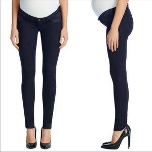 j Brand Mama J Skinny Leg Maternity Jeans 29